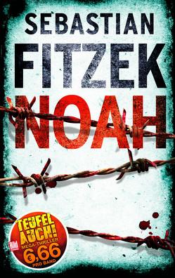 NOAH von Fitzek,  Sebastian