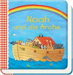 Noah und die Arche von Krömer,  Astrid