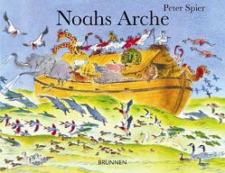 Noahs Arche von Spier,  Peter