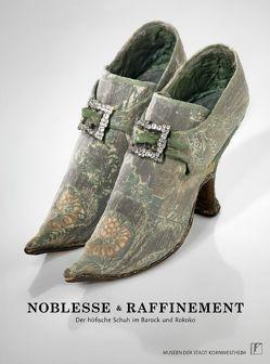 Noblesse & Raffinement von Sedler,  Irmgard, Sengewald,  Angela