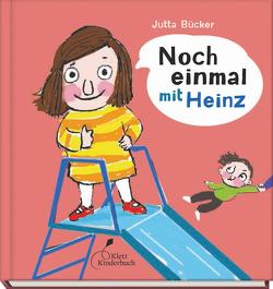 Noch einmal mit Heinz von Bücker,  Jutta