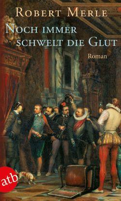 Noch immer schwelt die Glut von Gersch,  Christel, Merle,  Robert