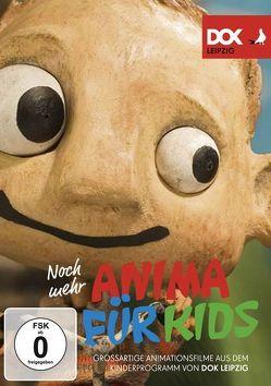 Noch mehr Anima für Kids von Richter,  Annegret