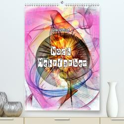 Noch Mehrfarben von Nico Bielow(Premium, hochwertiger DIN A2 Wandkalender 2020, Kunstdruck in Hochglanz) von Bielow,  Nico