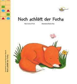 Noch schläft der Fuchs von Preiss,  Gerhard