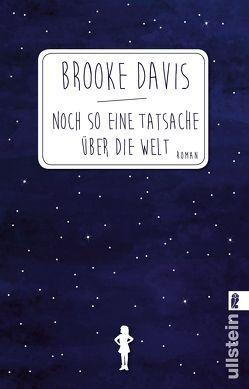 Noch so eine Tatsache über die Welt von Becker,  Ulrike, Davis,  Brooke