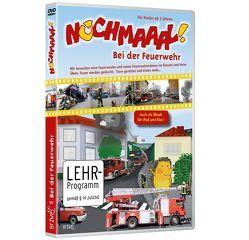Nochmaaal! – Bei der Feuerwehr von Herrmann,  Ralf