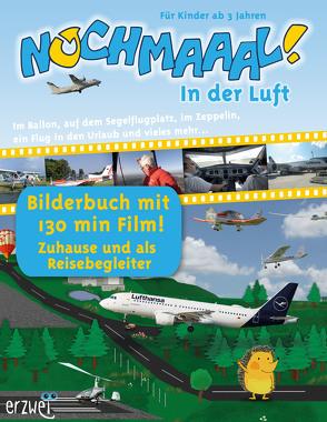 Nochmaaal! – In der Luft von Herrmann,  Ralf