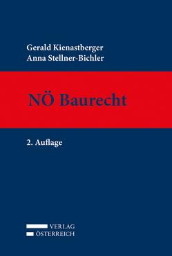 NÖ Baurecht von Kienastberger,  Gerald, Stellner-Bichler,  Anna