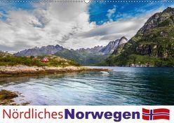 Nördliches Norwegen (Wandkalender 2019 DIN A2 quer) von Philipp,  Daniel