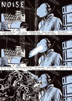Noise von Kaplan,  Helmut, Strobl,  Edda, Tonto,  Comics