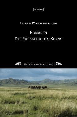 Nomaden / Nomaden von Esenberlin,  Iljas, Peil,  Simone