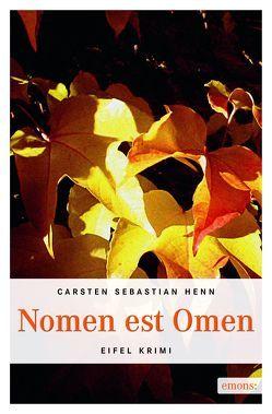 Nomen est Omen von Henn,  Carsten S