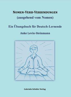 Nomen-Verb-Verbindungen von Gebert,  Jane, Levin-Steinmann,  Anke