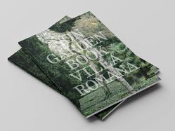 Non Garden Book Villa Romana von Stepken,  Angelika