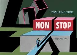 Non Stop von Torberg,  Peter, Ungerer,  Tomi