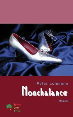 Nonchalance von Löhmann,  Peter