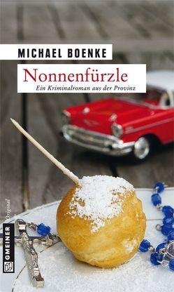 Nonnenfürzle von Boenke,  Michael