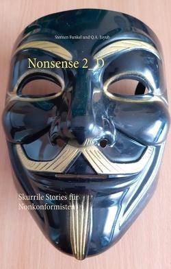 Nonsense 2_D von Funkel,  Sternen, Juyub,  Q.A.