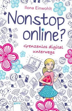 Nonstop online? von Einwohlt,  Ilona