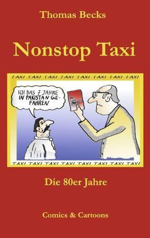 Nonstop Taxi von Becks,  Thomas