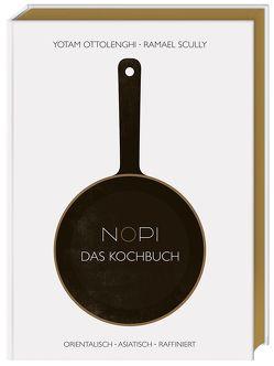 NOPI – Das Kochbuch von Ottolenghi,  Yotam
