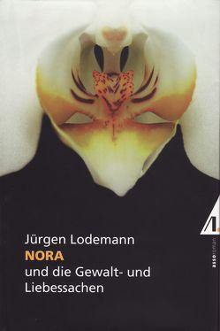 Nora von Lodemann,  Jürgen