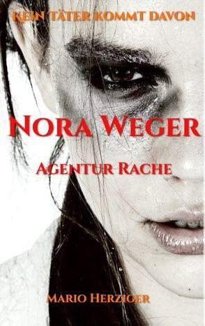Nora Weger von Herziger,  Mario