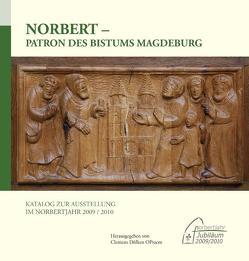 Norbert – Patron des Bistums Magdeburg von Dölken,  Clemens