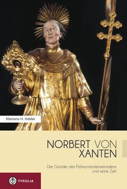 Norbert von Xanten von Halder,  Klemens H.