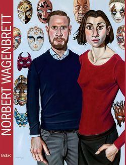 Norbert Wagenbrett von Hurttig,  Marcus Andrew, Stoschek,  Jeannette