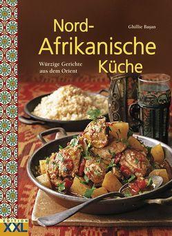 Nord-Afrikanische Küche von Basan,  Ghillie