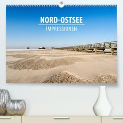 Nord-Ostsee Impressionen (Premium, hochwertiger DIN A2 Wandkalender 2021, Kunstdruck in Hochglanz) von Kerpa,  Ralph