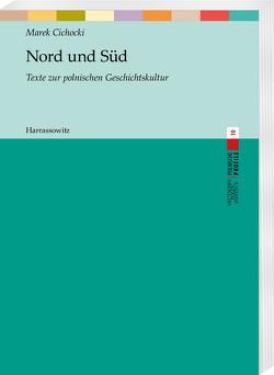 Nord und Süd von Cichocki,  Marek, Njemz,  Hans Gregor