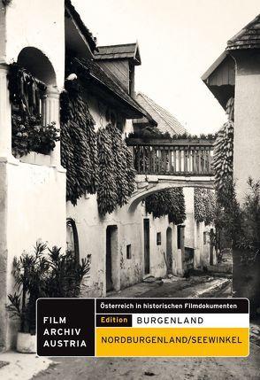 Nordburgenland von Achenbach,  Michael