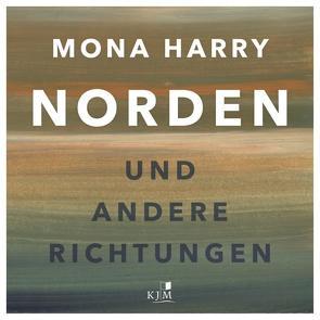 NORDEN und andere Richtungen von Grusdt,  Fynn, Harry,  Mona