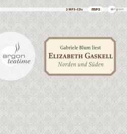 Norden und Süden von Blum,  Gabriele, Gaskell,  Elizabeth, Neth,  Christina