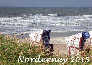 Norderney 2015 von Kriegel,  Michael