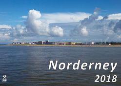 Norderney 2018