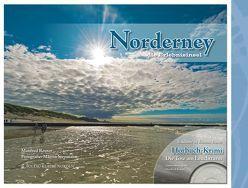 Norderney … die Erlebnisinsel von Reuter,  Manfred, Stromann,  Martin