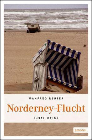 Norderney-Flucht von Reuter,  Manfred