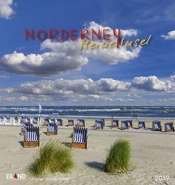 Norderney – Kalender 2019 von Eiland