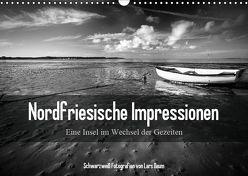 Nordfriesische Impressionen – Eine Insel im Wechsel der Gezeiten (Wandkalender 2019 DIN A3 quer) von Daum,  Lars