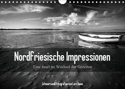Nordfriesische Impressionen – Eine Insel im Wechsel der Gezeiten (Wandkalender 2019 DIN A4 quer) von Daum,  Lars