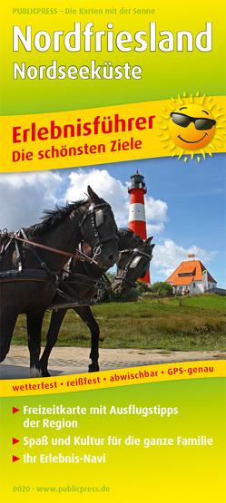 Nordfriesland – Nordseeküste