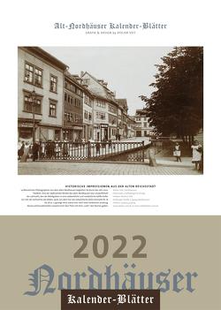 Nordhäuser Kalenderblätter 2022