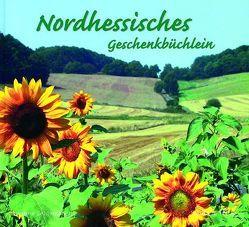 Nordhessisches Geschenkbüchlein von Seidenfaden,  Susanne