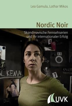 Nordic Noir von Gamula,  Lea, Mikos,  Lothar