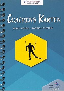 Nordic-Skating von Kovar,  Peter