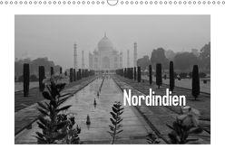 Nordindien (Wandkalender 2018 DIN A3 quer) von Reuke,  Sabine
